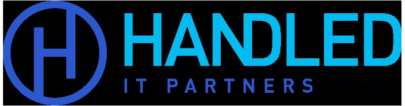 Handled IT Partners Logo